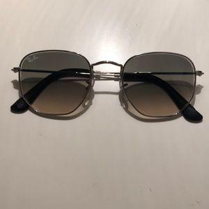 Ray ban sunglasses - worn 4 times